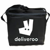 PK-21U: Catering Takeway Box, smart hot food delivery bags, portable icebag, 12